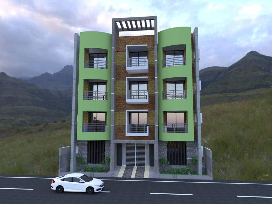 Bài tham dự cuộc thi #                                        17                                      cho                                         Design my home