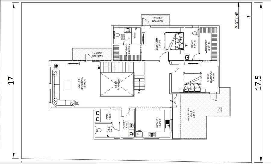 Bài tham dự cuộc thi #                                        10                                      cho                                         Design my home