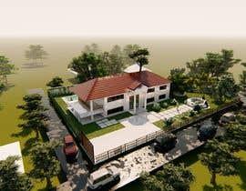 Nro 12 kilpailuun Design my home käyttäjältä SHUVOMOHANTO623
