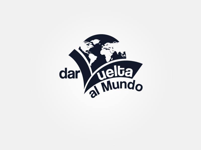 Konkurrenceindlæg #                                        49                                      for                                         Diseñar un logotipo for Dar Vuelta Al Mundo