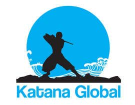#31 for Design a Logo for Katana Global af pasidueshan