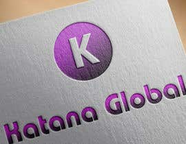 guptamonarch tarafından Design a Logo for Katana Global için no 30
