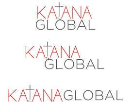 #34 for Design a Logo for Katana Global af Fegarx