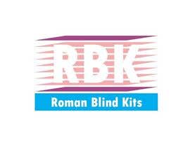 aelienDESIGN tarafından Design a Logo for romanblindkits.co.uk için no 18