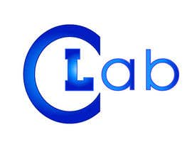 "#128 para Design a Logo for ""C Lab"" por Monjul"