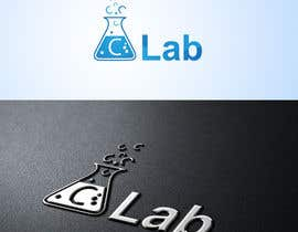 "#118 para Design a Logo for ""C Lab"" por winartoo"