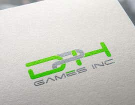 #22 cho Design a Logo for DPH Games Inc. bởi asanka10