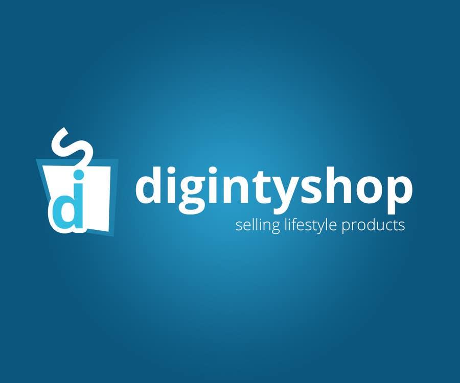 Inscrição nº 53 do Concurso para Design a Logo for DignityShop