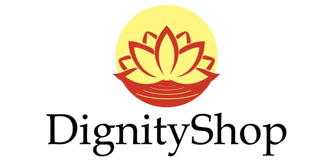 Konkurrenceindlæg #90 for Design a Logo for DignityShop