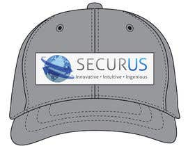 #30 for Securus Hat Logo by xxandr