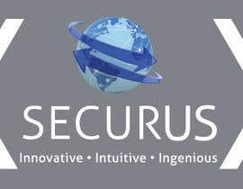 #19 untuk Securus Hat Logo oleh Debabrata09