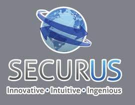 #21 cho Securus Hat Logo bởi Debabrata09