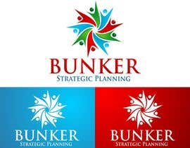 #10 for Design a Logo for BUNKER af Manzoorhussain