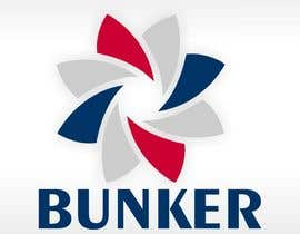 #13 for Design a Logo for BUNKER af Manzoorhussain