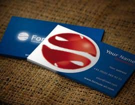 nº 15 pour Formula Air businesscards! par wanderertaras