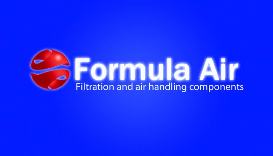 Kilpailutyö #27 kilpailussa Formula Air businesscards!