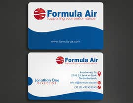 #22 for Formula Air businesscards! af anibaf11