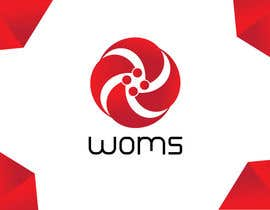 #16 untuk Logo and SplashScreen design for APP WOMS oleh Natrang