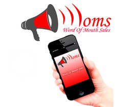 #13 untuk Logo and SplashScreen design for APP WOMS oleh gian4