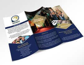 #3 for Redesign our current brochures into one tri-fold brochure af sixthsensebd