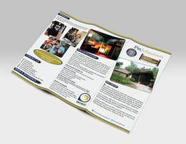 #7 for Redesign our current brochures into one tri-fold brochure af sixthsensebd