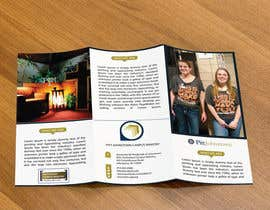 #12 for Redesign our current brochures into one tri-fold brochure af sixthsensebd