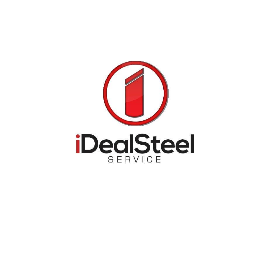 Konkurrenceindlæg #72 for Design a Logo for iDealSteel Services