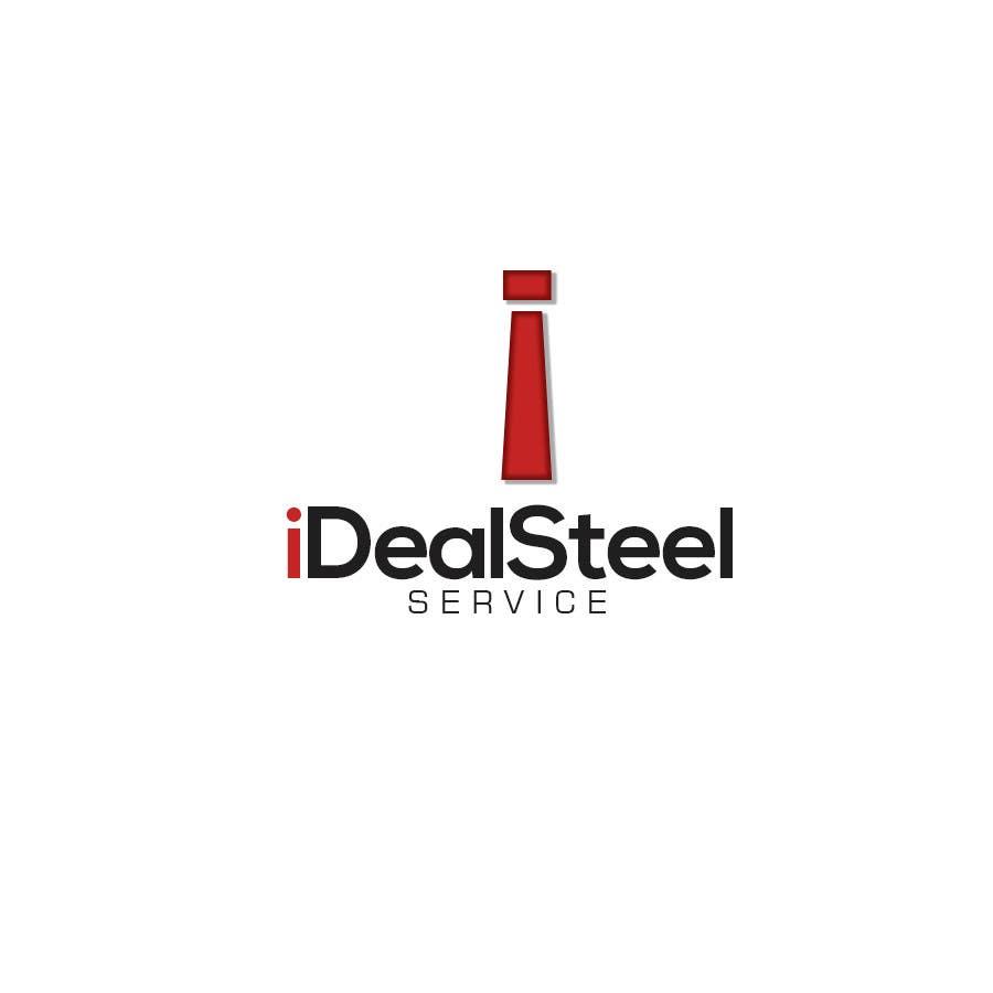 Konkurrenceindlæg #77 for Design a Logo for iDealSteel Services