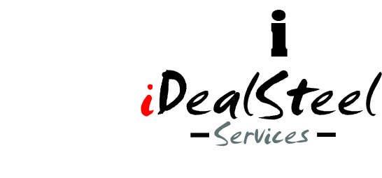 Bài tham dự cuộc thi #31 cho Design a Logo for iDealSteel Services