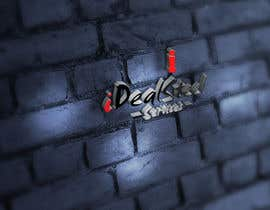 #33 for Design a Logo for iDealSteel Services af DesignTechBD