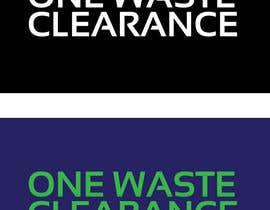 Nro 15 kilpailuun Design a Logo for a construction and waste clearance company käyttäjältä ahsandesigns