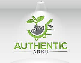 #111 for Organic food company needs a logo design for their new product range af jaktar280