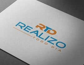 #12 for Projetar um Logo for Realizo todo dia by mafta305