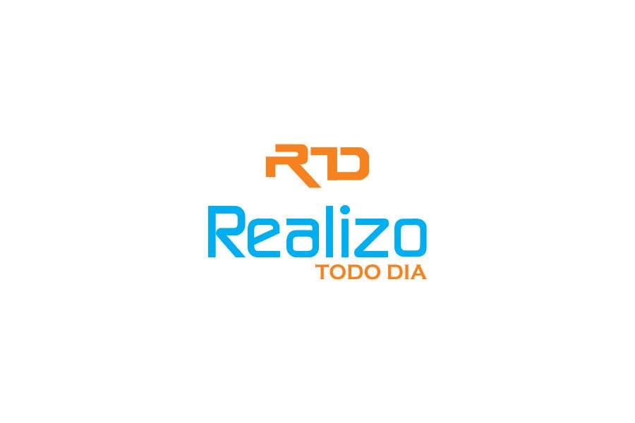Konkurrenceindlæg #                                        24                                      for                                         Projetar um Logo for Realizo todo dia