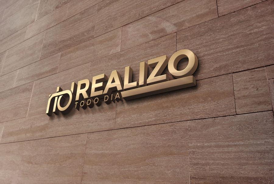 Konkurrenceindlæg #                                        23                                      for                                         Projetar um Logo for Realizo todo dia