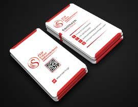 #169 for Business Card Design by Asadul1979