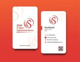 #128 for Business Card Design by Academydream