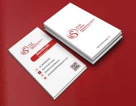 #244 for Business Card Design by Academydream