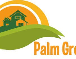 #9 for Design a Logo for Palm Groove af TerMc