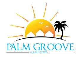 #85 for Design a Logo for Palm Groove by ciprilisticus