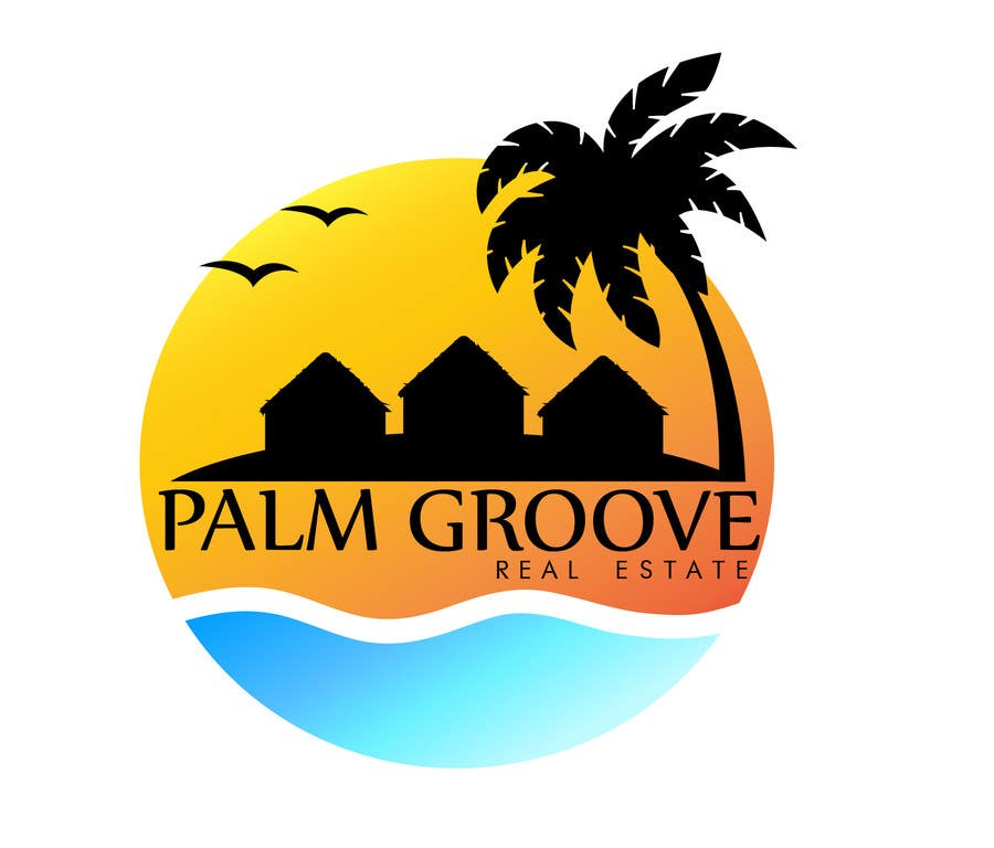 Konkurrenceindlæg #87 for Design a Logo for Palm Groove