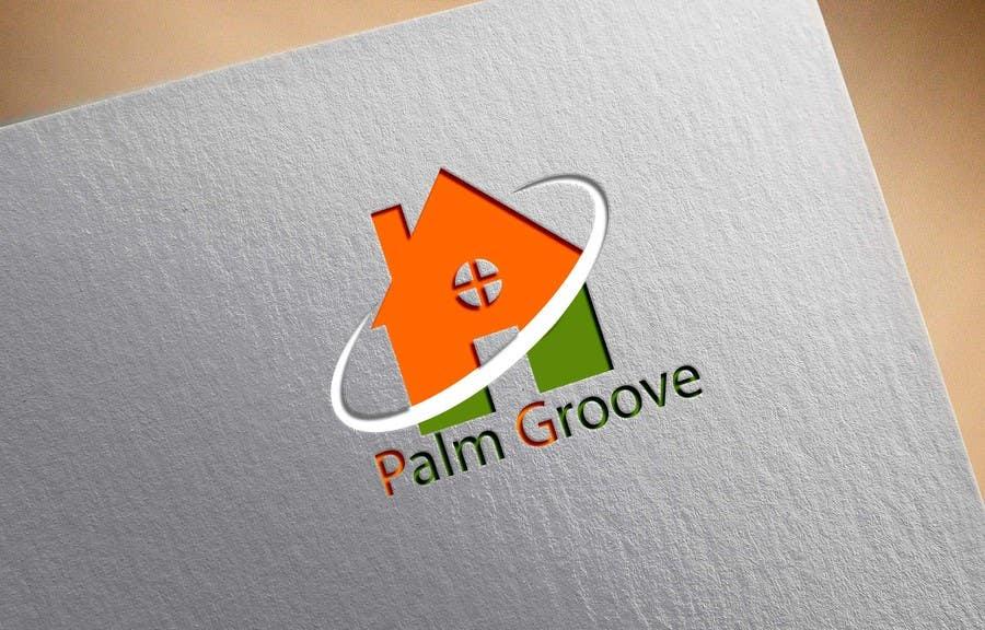 Konkurrenceindlæg #12 for Design a Logo for Palm Groove