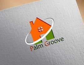 shamimriyad tarafından Design a Logo for Palm Groove için no 12
