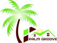 Graphic Design Konkurrenceindlæg #34 for Design a Logo for Palm Groove