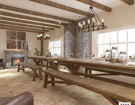 soha12 tarafından Guesthouse design- dining room and 1 room with bath - 02/06/2021 13:55 EDT için no 21