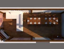 DesiDestryani tarafından Guesthouse design- dining room and 1 room with bath - 02/06/2021 13:55 EDT için no 33