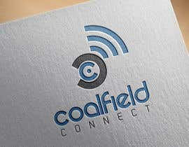 nº 57 pour Design a Logo for Coalfield Connect par Syedfasihsyed