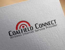 #4 para Design a Logo for Coalfield Connect por DonCabrini