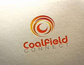 nº 81 pour Design a Logo for Coalfield Connect par candydesigns99
