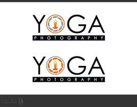 #181 for Design a Logo for Yoga Photography by Dewieq